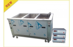China Heated ultrasonic parts cleaner on sale