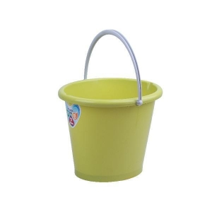 China plastic water bucket on sale