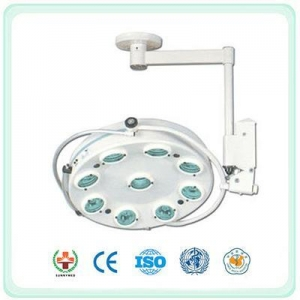 China SOL008 Hole-type Shadowless Operating Theatre Lamp on sale
