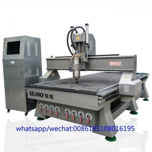 China LD 1325 Hot Sale Cnc Woodworking Cnc Wood Design Machine Router on sale