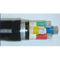 Aluminum Cable