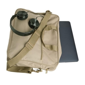 China Canvas Bag Courier-Messenger-Bag-Briefcase-Computer on sale