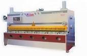 China hydraulic DAC310 guillotine shearing machine on sale
