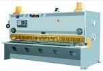 China qc11y hydraulic CNC guillotine shear on sale