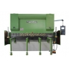 China Press Brake 200Tx3200 DA65W 4+1 axis synchronous full CNC press brake for sale