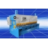 China stainless steel CNC hydraulic Guillotine shear qc11y-8x3200 for sale