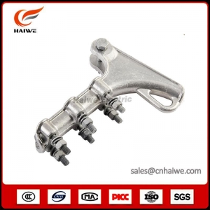 China NLL aerial strain clamp on sale