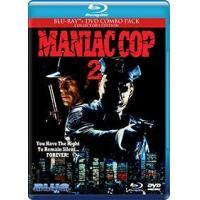 MANIAC COP 2 (Blu-ray + DVD Combo Pack)