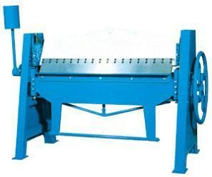 China Sheet Metal forming HAND FOLDER on sale