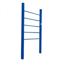 China Exercise fitness equipment outdoor wall bars stall bars for sale on sale