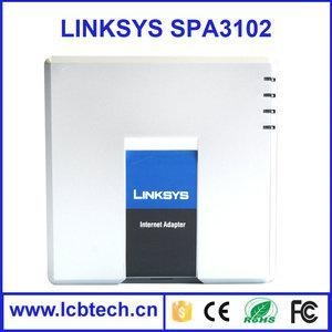 China Routers Linksys SPA3102 on sale