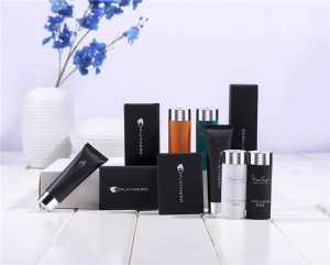 China Soft Touch New Style Luxury Hotel Amenity Kit Hotel Accessory Kit on sale