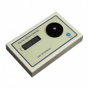 China Gemological Instrument Digital Gem Refractometer Gemstone Tool on sale