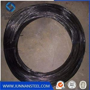 China 1.6 MM Black Annealed MS Binding wire/Q195 low carbon steel wire coil on sale