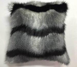 China Fur Cushion Covers on sale