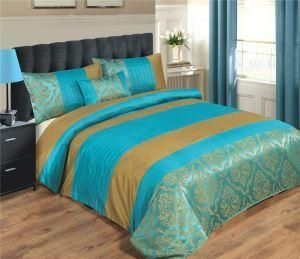 China Peacock Bedding Set on sale