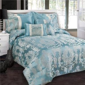 China Super King Quilt on sale