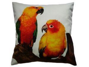 China Bird Pillow Cushion on sale