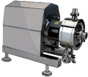 China Emulsifying pump on sale