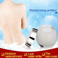 Deep Moisturizing and Skin Whitening of Shea Butter Body Cream/OEM Products