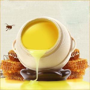 China Honey Milk Hand Whitening Peeling Mask on sale