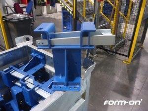 China Formwork Accessories Doka table head 20 - New condition! on sale