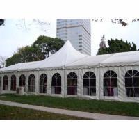 Heterogenic Tent 10M - 25M Large-scale outdoor activities canopy