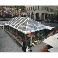 Heterogenic Tent 10M - 25M Large-scale outdoor activities shade room