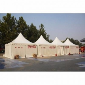 China Pagoda Tent 5M X 5M spire tent on sale