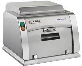 China Spectral analytical equipment Precious metals tester EDX880 on sale