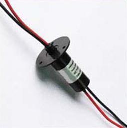 China SRF-0215 Compact Wind Turbine Slip Ring on sale
