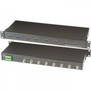 China Video Surveillance (CCTV) Twisted Pair Transmission on sale