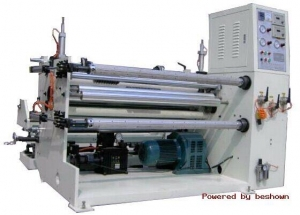 China KH-803 laminator slitter rewinder on sale