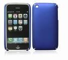 China IPHONE Parts/IPHONE 3G Plastic cover case+ on sale