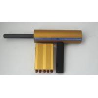 Practical light handheld metal detector to help find metal
