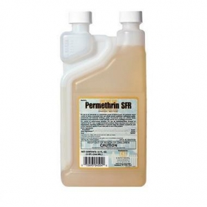 China Permethrin SFR on sale