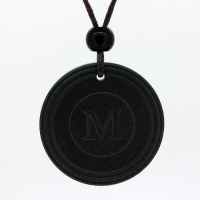 Energy Pendant Moksh Pendant and Bracelet Combo