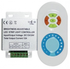 China LA-DM-A Half Touching Dimmer on sale