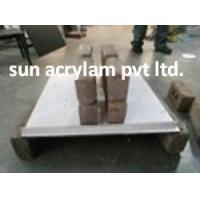 Flyash Production Pallets