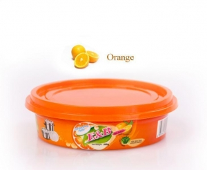 China Hand Wash All Purpose Washing Paste Detergent Surface Cleaner For Cookware on sale