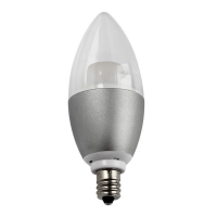 ce rohs approval 3w candle bulb light xxx sex chin with 3 years warrenty