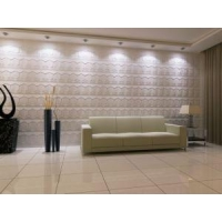 China Hot Sale Interior Design Bamboo Panels Decorative Wall 3D on sale