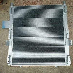 China Special Type SH200A1 Sumitomo Excavator Oil Cooler LNG0171 on sale