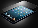 China Colorful Tempered glass screen protector for Samsung Tab 3 10' on sale