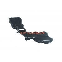 Motorcycle Parts Ducati Belt Covers