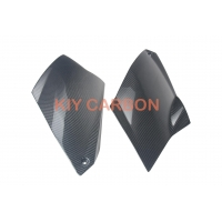 Motorcycle Parts KTM Superduke Tank Covers