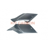 Motorcycle Parts KTM Side Tank Covers