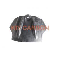 Aprilia RSV4 Tank Front Cover