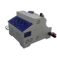 Small laboratory sodium hypochlorite generator