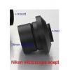 China Nikon Microscope Camera Adapter for sale
